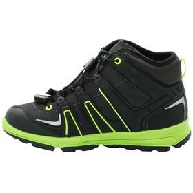 VAUDE Romper Mid Ceplex II Shoes Kids pistachio